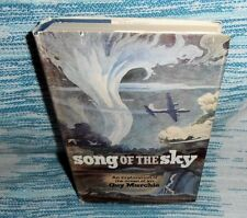Song of the Sky : Exploration of the Ocean Air by Guy Murchie  1954