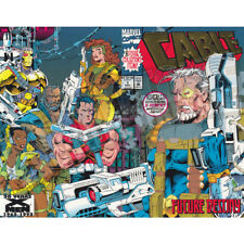 CABLE #1 VF-NM