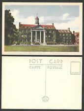 Old Canada Postcard - Halifax, Nova Scotia - University of Kings College