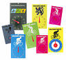 NEW CYCLE CLOCK FACE SIGN - GONE RIDING BACK AT - 7 DESIGNS AVAILABLE ROAD MTB
