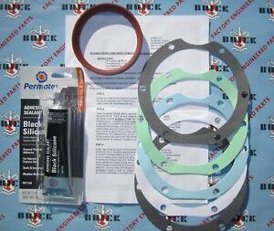 1934-1953 Buick Torque Ball Sealing Kit | Stop Leak | Repair Kit
