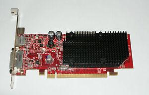 ATI Radeon X1300 128MB PCIex DVI ATI-102-A771(B) Graphics Card