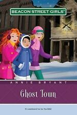 Ghost Town (Beacon Street Girls (Paperback Numbered))