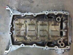 1999-2001 JAGUAR XJ8 4.0L V8 ENGINE MOTOR OIL PAN UPPER