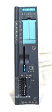 SIEMENS 6ES7 152-1AA00-0AB0 SIMATIC S7 ET 200iSP
