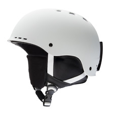Smith Holt Snow Helmet - Men's - Medium / Matte White