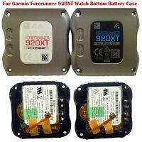 Pour Genuine Garmin 920XT Watch Bottom Battery Case Cover Repair Replace Parts