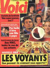 FARRAH FAWCETT LEE REMICK MOULOUDJI French Magazine