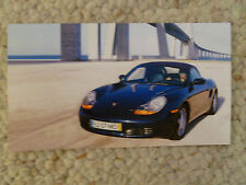 Boxster In Collectables Ebay
