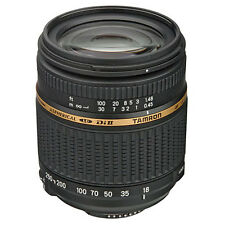TAMRON 18-250mm f/3.5-6.3 AF Di II LD ASPHERICAL [IF] MACRO LENS SONY FIT *NEW