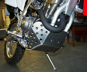Honda CRF 300L Sump Guard 2021