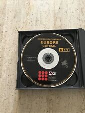 Toyota DVD Navigation Map Europe - Central E11 2008-2009 V1