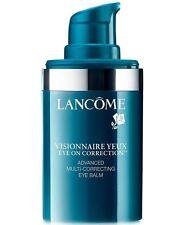 LANCÔME Visionnaire Eye Cream Advanced Multi-Correcting Eye Balm SIZE 0.5 oz/ 15