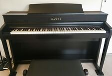 Kawai CA79 in Rosewood with Matching Stool