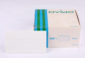Dymo Badges Box (25) 3990-68