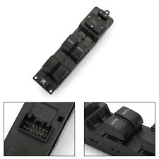 GS3L-66-350 Power Window Switch Front Left Fits For 2007-2012 Mazda CX7 AU