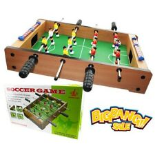 Foosball Table Soccer Football Kids Table Game Toys
