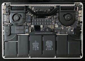 """MacBook Pro 15"""" – Quad Core 2.6GHz i7 – 16GB 500GB – Retina (Mid-2012 MC976LL/A)"""