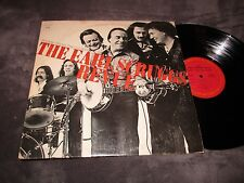 Earl Scruggs Review, Rockin' 'cross The Country