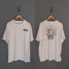 Rare 90s Reverend Horton Heat Promo T-Shirt. Vintage Early 90s gildan usa