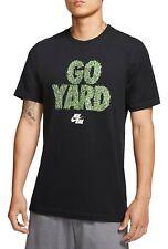 Nike Men's Dri-Fit Go Yard Graphic Baseball T Shirt Size Small Bq9765-010