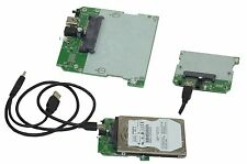 """1 pc 2.5"""" Hard Drive Reader, data recovery, cloning or Back Ups with USB Cord"""