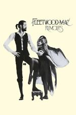Fleetwood Mac Rumors Album Poster 24 X 36