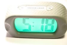 ACCTIM MK16 9QJ DIGITAL CLOCK & ALARM MODEL 15047