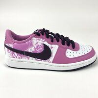 Nike Legend LE Pink Cool Rose Youth Size 4.5 Women Size 6 Shoes Retro 315559-152