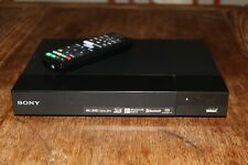 Sony Blue Ray, DVD, Wireless, Bluetooth, BDP-S6700, Stream iplayer, netflix