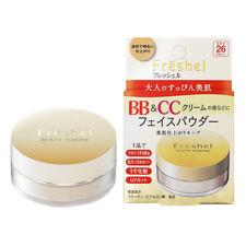 [FRESHEL KANEBO] BB & CC Cream Loose Face Powder SPF26 PA++ 10g JAPAN NEW