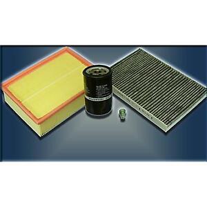 Inspektionskit Filter Satz Paket XS AUDI SEAT A4 8E A4 8H EXEO  1,6 2,0 2,0 FSi