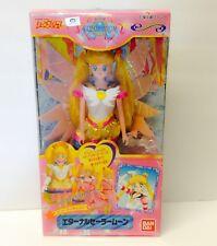 Eternal Sailor Moon Vintage Doll Beauty Change Doll 1996 Japan