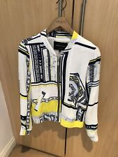 LADIES RIVER ISLAND SPORTS LUXE JACKET SIZE 6