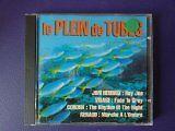 HENDRIX Jimi, DELPECH Michel... - Plein de tubes (Le) - CD Album