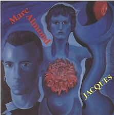 MARC ALMOND / JACQUES * NEW CD * NEU *