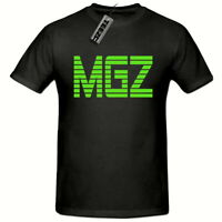 Green Morgz Youtuber Childrens tshirt,MGZ Childrens Gaming tshirt, Vlogger MGZ
