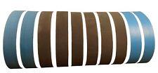 3/4 X 12 Replacement Belt Kit 10 Pack Ken Onion Edition Work Sharp Sharpener