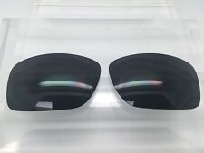 Custom Arnette 4164 Munson Replacement Lenses Black Polarized New!