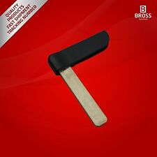 Smart Card Uncut Emergency Key Blade For Renault Megane Scenic Clio 3