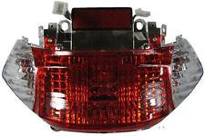 Rear & Brake Light Assemblies