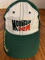 Mountain Dew Dale Earnhardt Jr. #88 Winners Circle Cap Hat NEW