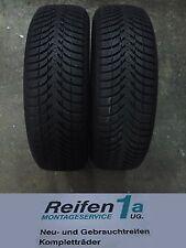 205/60R16 96H Michelin Alpin A4 2 Stück M+S Winterreifen 7 mm 205 60 16