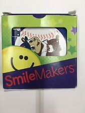 Box Of Smile Maker Stickers Minnesota Twins Kids Stickers New Official