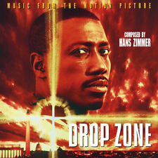 Drop Zone - Expanded Score - Limited 1500 - Hans Zimmer
