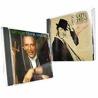 Frank Sinatra  The Reprise Years Collection & My Way CD (1991) Compact Disc