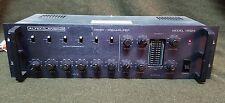 Altec Lansing Model 1692A Mixer Amplifier