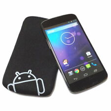 Brand New Android Pouch Case For LG Nexus 4 Google Nexus 4