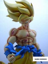 Figurine en Résine Dragon Ball Sangoku Final Sur Namec 26 Cm Envois 24/48h