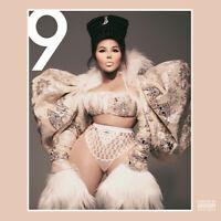 Lil' Kim - 9 [New CD] Explicit, Deluxe Ed